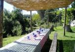 Location vacances Fivizzano - Holiday home Il Ciliegio-4