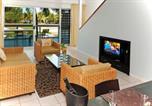 Hôtel Fidji - The Terraces Apartments Denarau-4