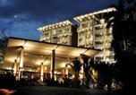 Hôtel Manuel Antonio - Los Altos Resort-2