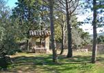 Location vacances  Province de Terni - Lugnano in Teverina Apartment Sleeps 3 Pool Wifi-4