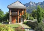 Location vacances Capoulet-et-Junac - Gîte Aulos, 4 pièces, 6 personnes - Fr-1-419-462-1