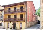 Location vacances Puente Viesgo - Apartamentos Puente Viesgo Viviendas Rurales-4