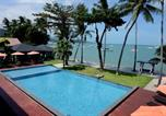 Hôtel Bo Phut - Samui Mermaid Resort-3