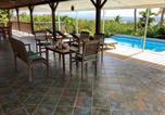 Location vacances Marigot - Villa Kazanou-4