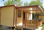 Location vacances Bolsena - Holiday Home Mobile Home plus-1