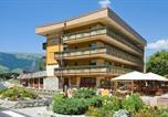 Hôtel 4 étoiles Saint-Bon-Tarentaise - Les Peupliers-1