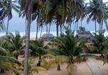 Location vacances  Bénin - Laguna Lodge-1
