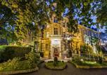 Hôtel Merano - Grand Hotel Bellevue-2