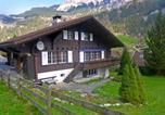 Location vacances Lauterbrunnen - Chalet Chalet am Schã¤rm-1