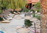 Location vacances  Turquie - Bahaus Resort-4