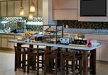 Hôtel Rock Hill - Hilton Garden Inn Charlotte Pineville-4