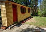 Location vacances Anjeux - Chalet Vosges, Kota-Grill, sauna-2