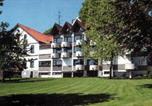 Hôtel Seelze - Hotel Benther Berg-4