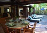 Location vacances Port Douglas - Sala on the beach . Thai beach house-4