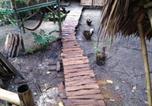 Location vacances Palenque - Casa Bambután-4