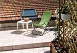 Location vacances Bellante - Torretta Suite nel borgo medievale-4