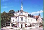 Hôtel Moritzburg - Hotel - Restaurant Kurhaus Klotzsche-1