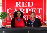 Hôtel Greenville - Red Carpet Inn Kinston-3