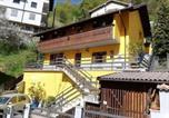 Location vacances Cercivento - Casa Di Montagna-1