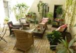 Location vacances  Vaucluse - Appartement L'amelier-1