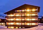 Location vacances Saas-Fee - Apartment Alfa-3