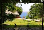 Hôtel Granada - Laguna Beach Club-4