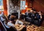 Hôtel Canada - Squamish Adventure Inn-2