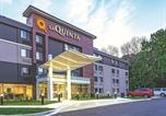 Hôtel Jessup - La Quinta by Wyndham Columbia / Fort Meade-2