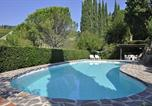 Location vacances Castellina in Chianti - Villa in Castellina in Chianti Xiii-1