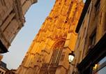 Location vacances Antwerpen - Tempel Cathedral Lodge in the Heart of Antwerp-4