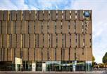 Hôtel Manchester - Ibis budget Manchester Centre Pollard Street-2