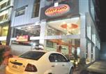 Hôtel Rajkot - Silver sand Hotel-1