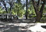Camping avec Site nature Vaucluse - Camping Bagatelle-2