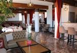 Hôtel Vitrolles - Hôtel L'Hacienda-4