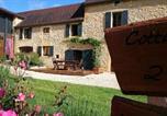 Hôtel Coux-et-Bigaroque - Cottage de la Mothe-4