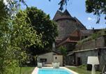 Location vacances Saignelégier - Manoir de la Côte-Dieu-1