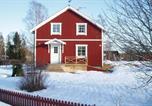 Location vacances Sandviken - Three-Bedroom Holiday Home in Axmar-3