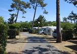 Camping avec Piscine Saint-Paul-en-Born - Club Marina-Landes-4