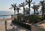 Location vacances Ban Chang - Pmy Beach Apartment-3