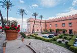 Location vacances Vico Equense - Lovely Flat in a Castle - Sorrento Coast-1
