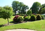 Location vacances Hamilton - The Pool House, Romantic Country, King Bed-4