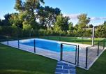 Location vacances Aldea Real - El rincon de la higuera-3