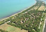 Location vacances Orbetello - Beautiful Holiday Home in Giannella near Beach-2