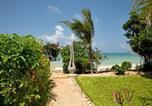 Location vacances Jambiani - Villa Serenity-2
