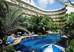 Hôtel Pa Tong - The Royal Paradise Hotel & Spa-4