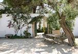 Location vacances Alezio - Masseria Nanni-1