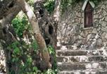 Location vacances Santa Cesarea Terme - Villa la Ca'Stellina-4