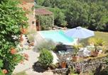 Location vacances Montcabrier - Villa Le Mas D Amour-4