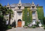 Hôtel Montaigu - Hôtel De La Barbacane-2
