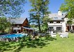 Hôtel La Chapelle-en-Vercors - Hotel du Golf-2
